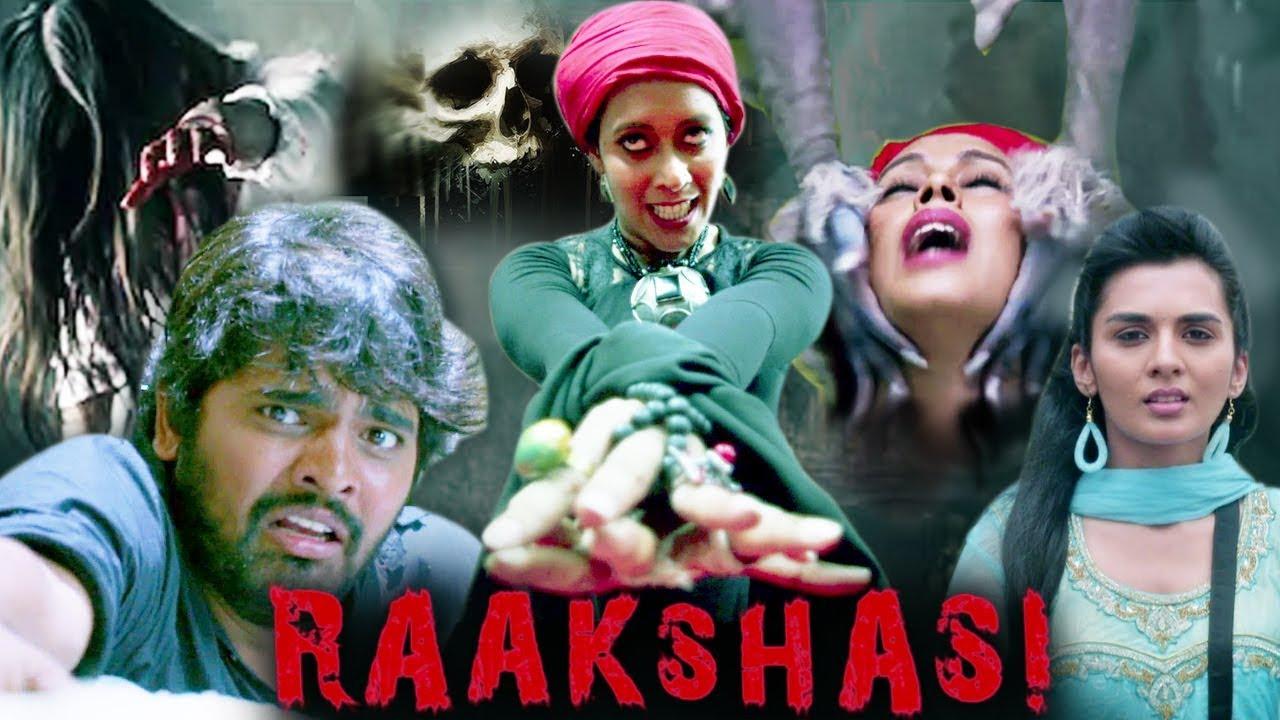 Raakshasi Full Movie   Hindi Horror Movie   2019 New Released Full Hindi Dubbed Movie   HD Movie