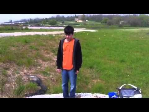 Edd Gould Memorial Youtube