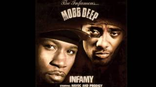 Mobb Deep - Get Away (Instrumental Remake By Tha Vizionary) [Download Link]