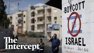 The Truth About Israel, Boycotts, and BDS