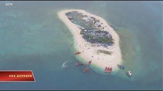 Truyền hình VOA 27/7/19: Chuyên gia: Việt Nam nên kiện Trung Quốc ra tòa