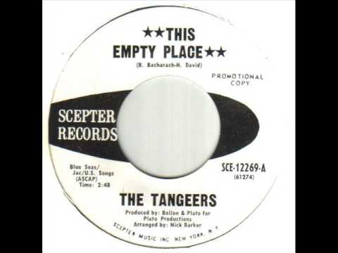 The Tangeers This Empty Place