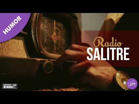 - RADIO SALITRE | Misterio en Paraguay | Ep. 001 - (La Casa Salitre)