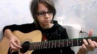 Requiem for a Dream - Lux Aeterna (guitar attempt)