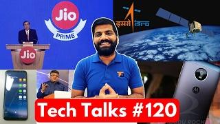Tech Talks #120 Jio Prime Membership Offer, HTC U Ultra U Play, Android One, Note 7 India