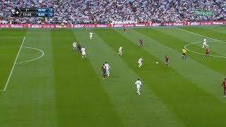 The Day False 9 Lionel Messi Was Introduced To The World ►  Messi Vs Real Madrid (2/5/2009)