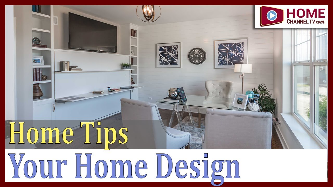 Home Design & Layout Tips: How to Plan Your House Design - Interior Design