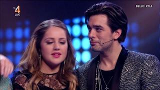Pleun wint The Voice of Holland: feest in Hilversum en Nuenen