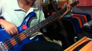 klear คำย นด bass cover by mai