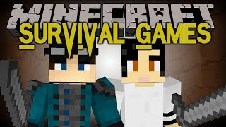 Survival Games #11 - /w Jeruhmi! - This Guy Won