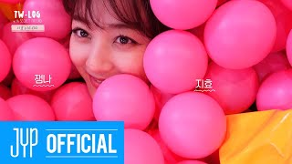 J HYO's TW-LOG With SECRET FR END