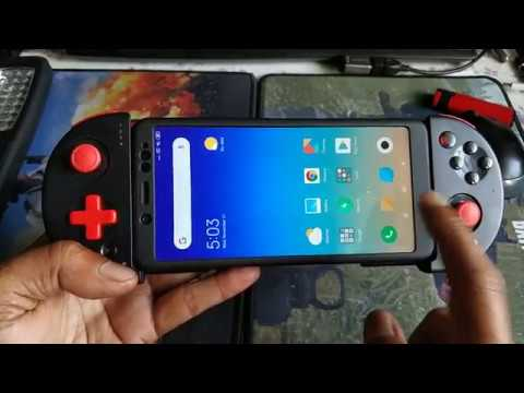 Install Fortnite on Redmi Note 5 ai/pro (whyred) - step by step