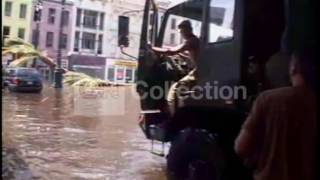 KATRINA LOOTING