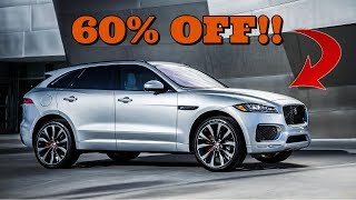 5 Cheap Luxury SUVs That Fool People Into Thinking They're Expensive!
