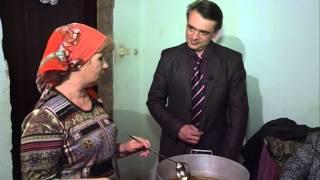 Глазами туриста турки месхетинцы на ТВ в Чечне 01 04 14
