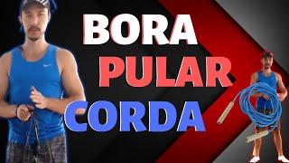 PROGRAMA BORA PULAR CORDA | E5D Marcelo Santana thumbnail
