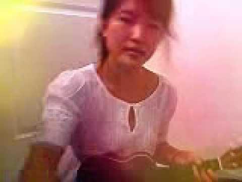 Coeur de Pirate - Place de la Republique (cover d'ukulele et de la voix)