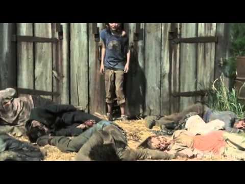 The Walking Dead-Ben Howard-Oats In The Water-Tributo Sofia