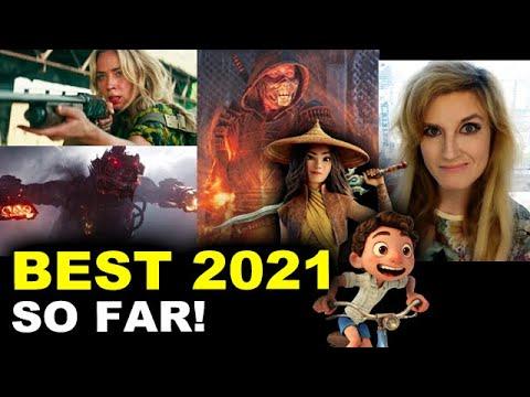 Download Top Ten Movies of 2021 - So Far!