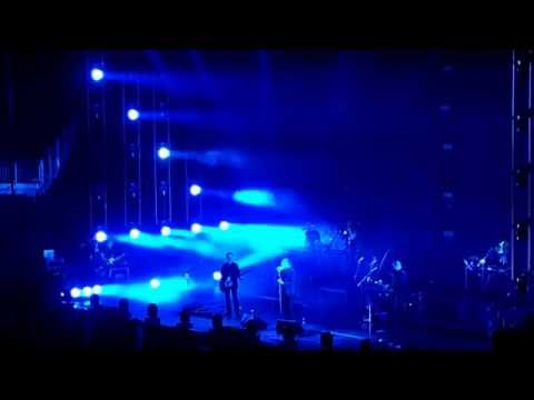 The National play Hard to Find live at the O2 Lond