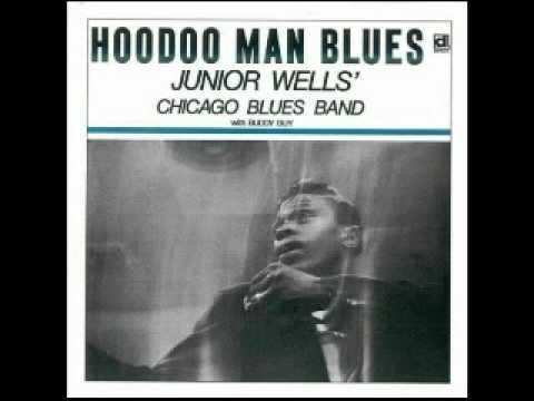 Hoodoo Man Blues-02-Ships On the Ocean