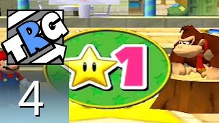 Mario Party 7 – Grand Canal [Part 4]