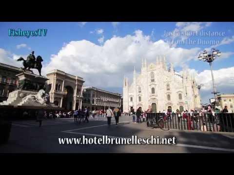 New! Hotel Brunelleschi Milan - 4 Star Hotels In Milan