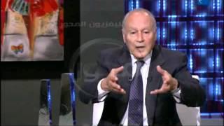 حوار مع كبار-هانى البدرى:لقاء أحمد أبوالغيط وما حدث فى مصر عام 2011 وعقدة غزة وقصة العصا والجزرة