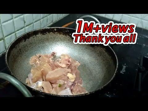 Different ways to cook chicken / Try different way of making chicken/variety chicken recipe