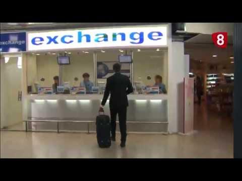 INFORME SALAMANCA - Cambio de moneda en salmantino, Global Exchange