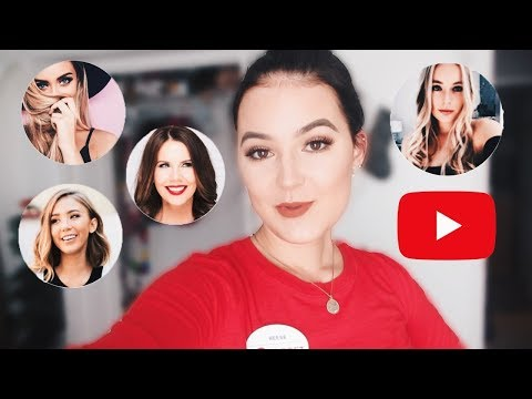 TALKING ABOUT MY FAVORITE YOUTUBERS (and ones I don't like)