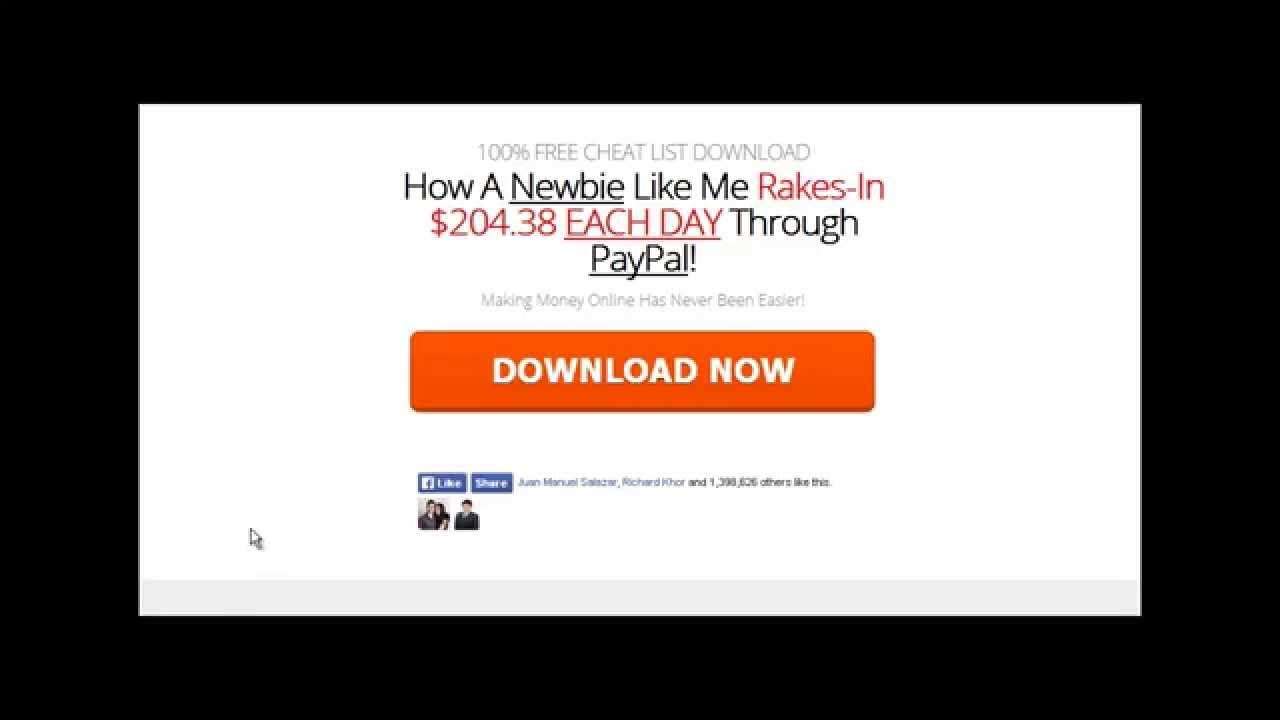 how to create a high converting squeeze page youtubehow to create a high converting squeeze page