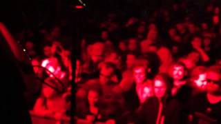 BLACK BOOK LODGE - THE MARTYR - LIVE AT ROSKILDE 2015.
