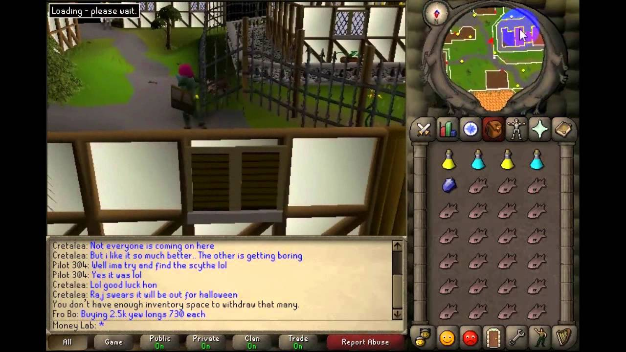 How To Get To Dogs Slayer Task