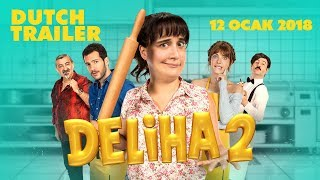 Deliha 2 - Trailer | Dutch Subtitle