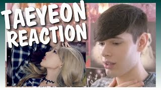 One of Dylan Jacob's most viewed videos: MV Reaction | TAEYEON 태연_ I (feat. Verbal Jint)