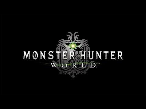 Monster Hunter World - Beta Completo