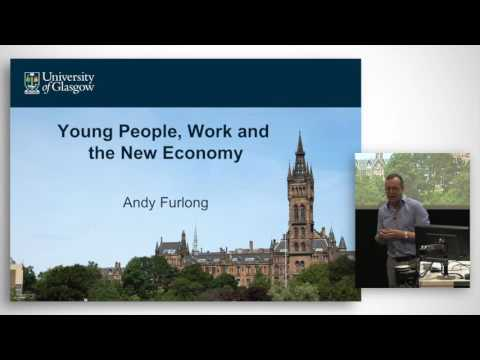 Young People, Work & The New Economy: surviving and thriving under precarious conditions