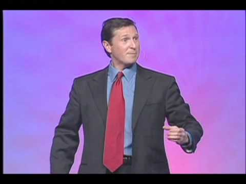 Funny Motivational / Inspirational Speaker | Jon Petz keynote on innovation and change