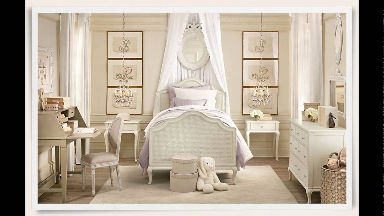 baby room decoration ideas - cute baby nursery room decoration
