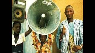 Afel Bocoum - 'Jeeny' Alkibar Mali Malian musician