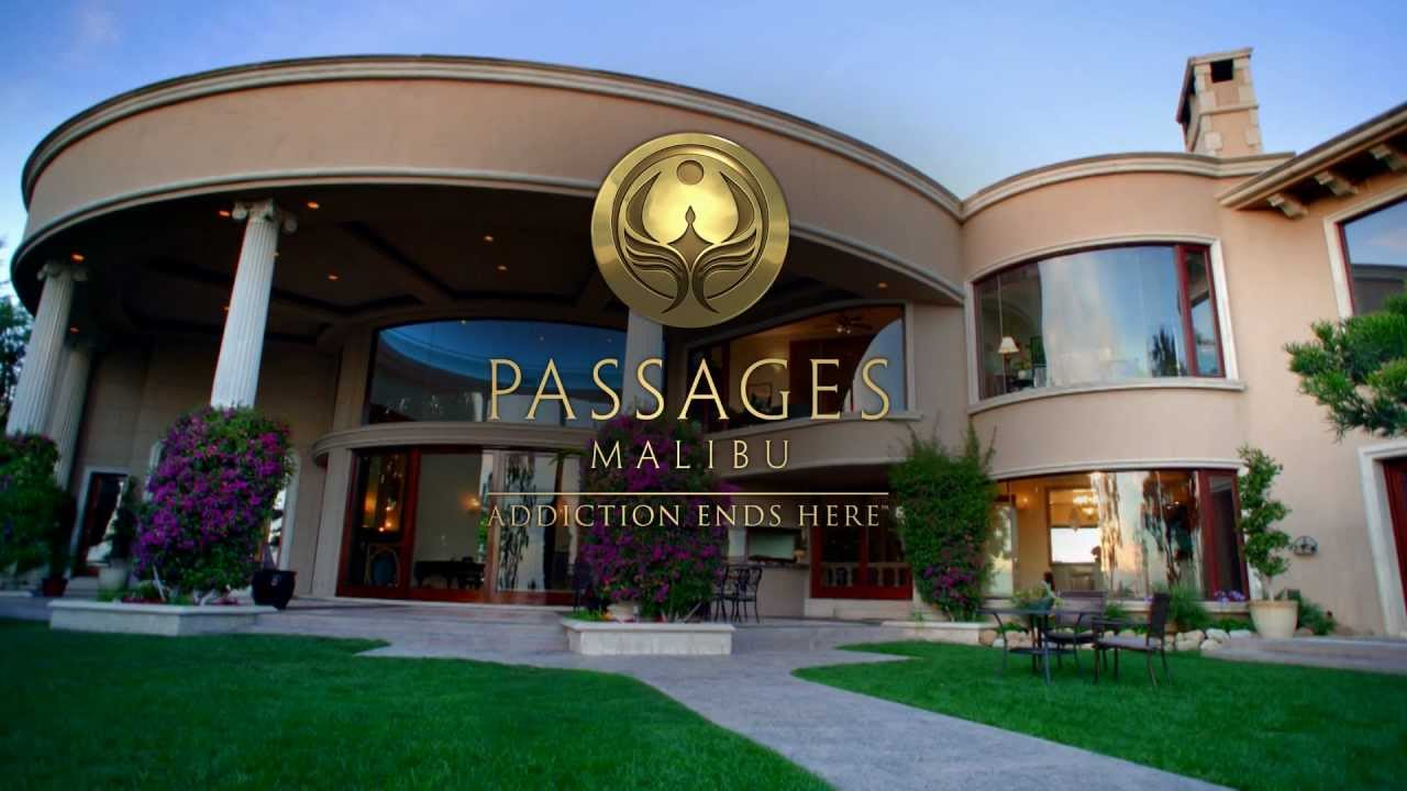 Passages Malibu Tv Commercial Addiction Ends Here Youtube