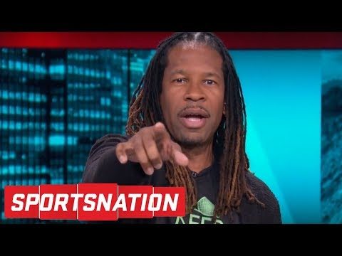 LZ Granderson on Zaza Pachulia: 'Suspend him before he really hurts someone' | SportsNation | ESPN
