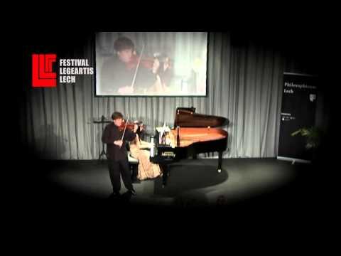 Tchaikovsky,Valse Scherzo, Andrey Baranov
