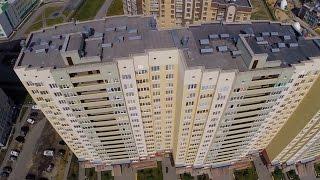 Видеообъявление двух-комнатной квартиры в Тюмени