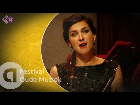 Bach by La Divina Armonia - Utrecht Early Music Festival - Classical Music Concert HD