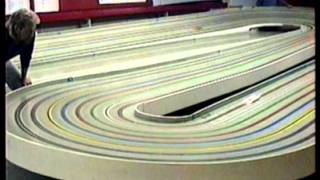 Largest Slot Car Track in the USA - White Lightning