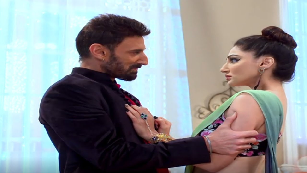 Dil Bole Oberoi 26 April Full Episode Detail Gauri Black Mail Kaali Thakur Youtube