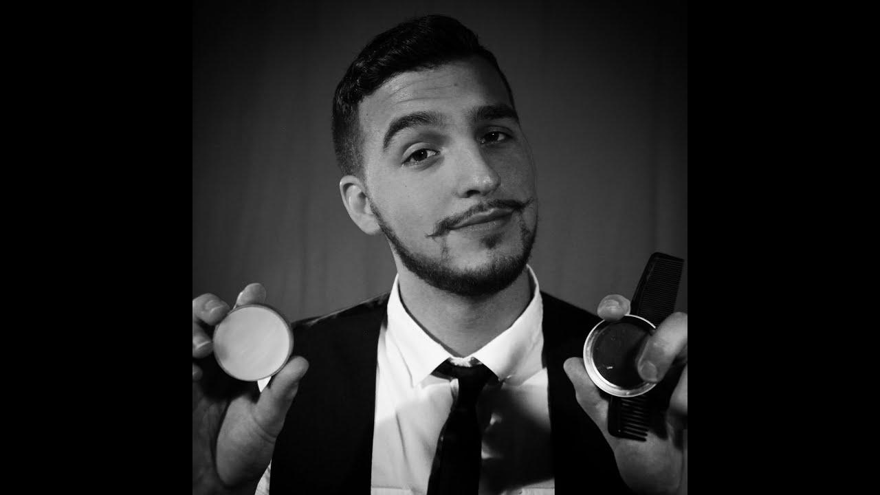 how to grow a handlebar mustache youtube