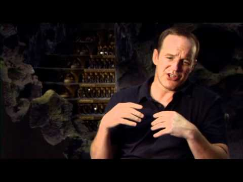 The Avengers - Clark Gregg - Agent Phil Coulson Interview